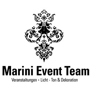 Marini Event Team